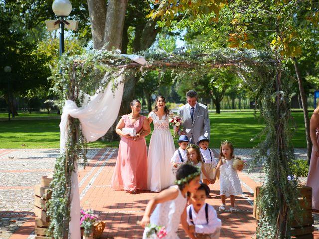 O casamento de Ricardo e Ana em Vagos, Vagos 25