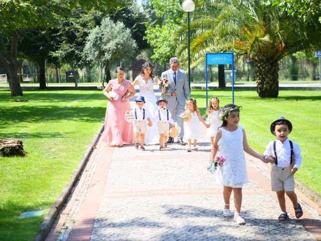 O casamento de Ricardo e Ana em Vagos, Vagos 26