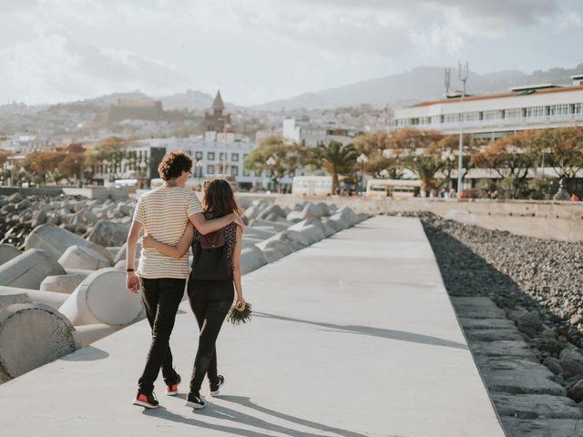 O casamento de Matthew e Lenska em Funchal, Madeira 5