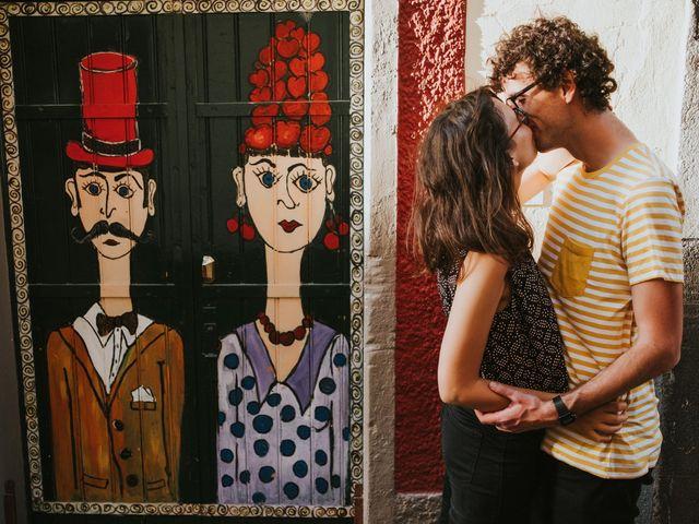 O casamento de Matthew e Lenska em Funchal, Madeira 8
