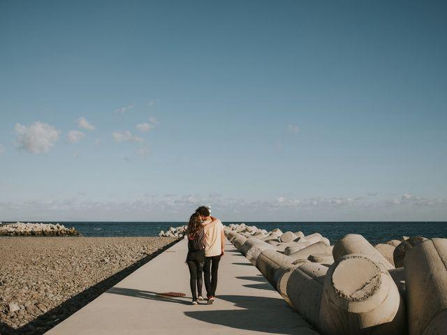 O casamento de Matthew e Lenska em Funchal, Madeira 11