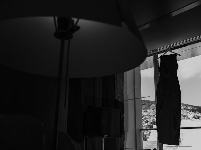 O casamento de Matthew e Lenska em Funchal, Madeira 26