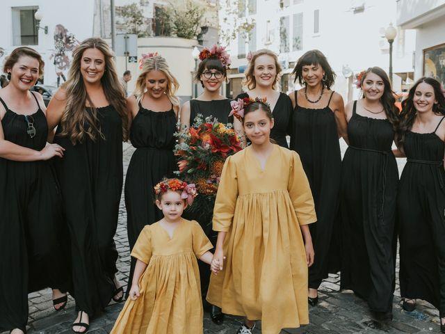 O casamento de Matthew e Lenska em Funchal, Madeira 38