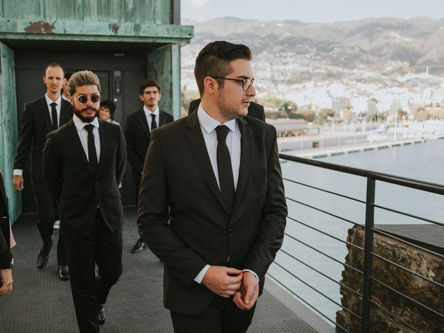 O casamento de Matthew e Lenska em Funchal, Madeira 42