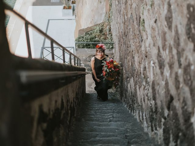 O casamento de Matthew e Lenska em Funchal, Madeira 45