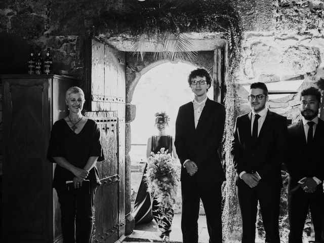 O casamento de Matthew e Lenska em Funchal, Madeira 47