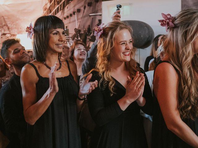 O casamento de Matthew e Lenska em Funchal, Madeira 48