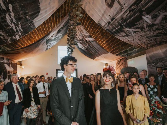 O casamento de Matthew e Lenska em Funchal, Madeira 49