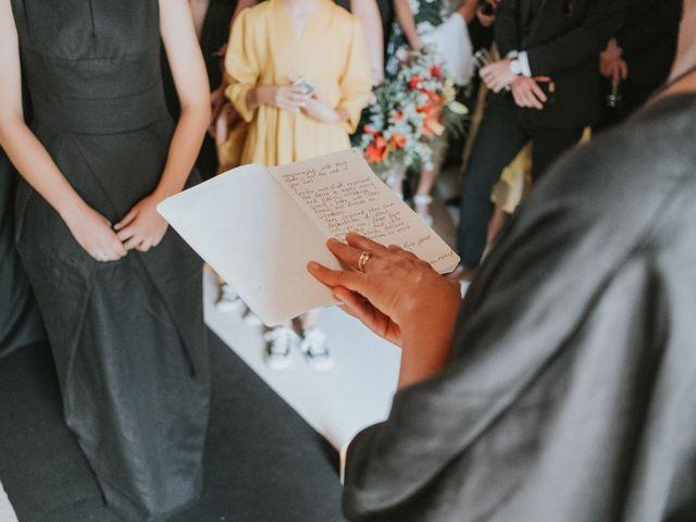 O casamento de Matthew e Lenska em Funchal, Madeira 50