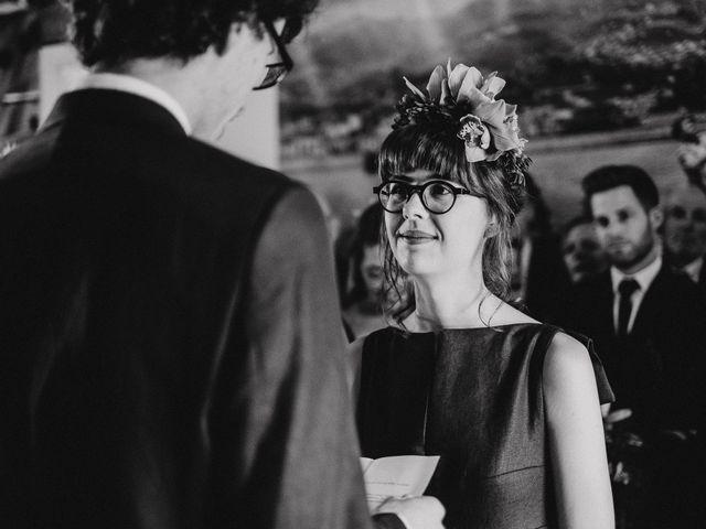 O casamento de Matthew e Lenska em Funchal, Madeira 53