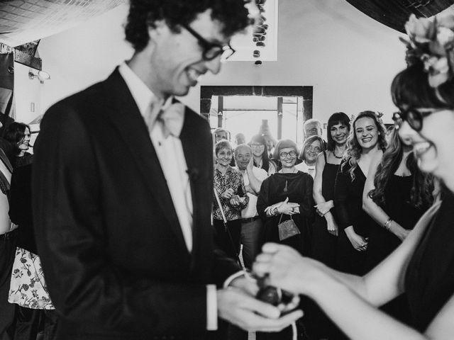 O casamento de Matthew e Lenska em Funchal, Madeira 56