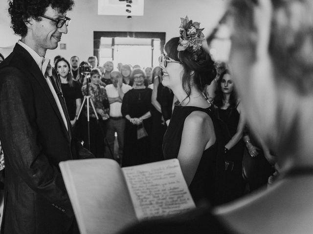O casamento de Matthew e Lenska em Funchal, Madeira 57
