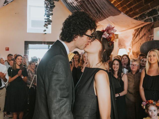 O casamento de Matthew e Lenska em Funchal, Madeira 58