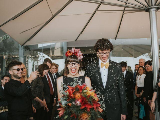 O casamento de Matthew e Lenska em Funchal, Madeira 62