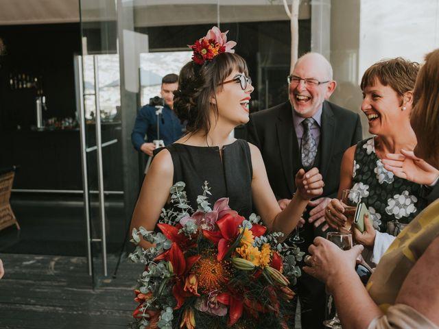 O casamento de Matthew e Lenska em Funchal, Madeira 65