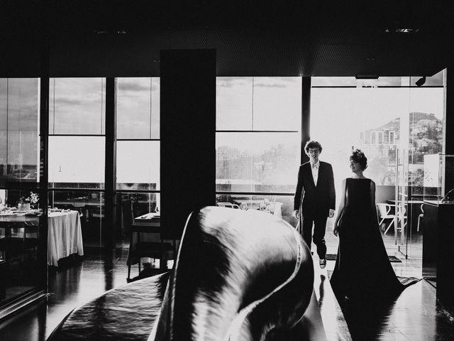 O casamento de Matthew e Lenska em Funchal, Madeira 69