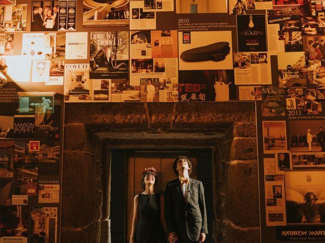 O casamento de Matthew e Lenska em Funchal, Madeira 70