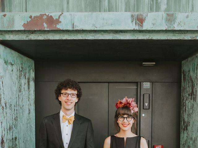 O casamento de Matthew e Lenska em Funchal, Madeira 71