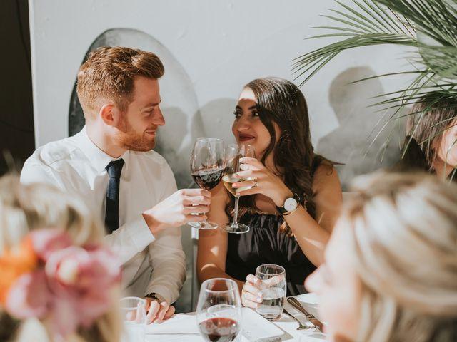 O casamento de Matthew e Lenska em Funchal, Madeira 78