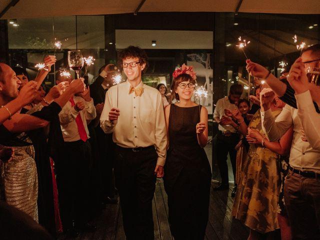 O casamento de Matthew e Lenska em Funchal, Madeira 92