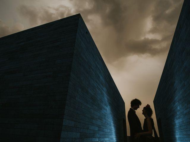 O casamento de Matthew e Lenska em Funchal, Madeira 104