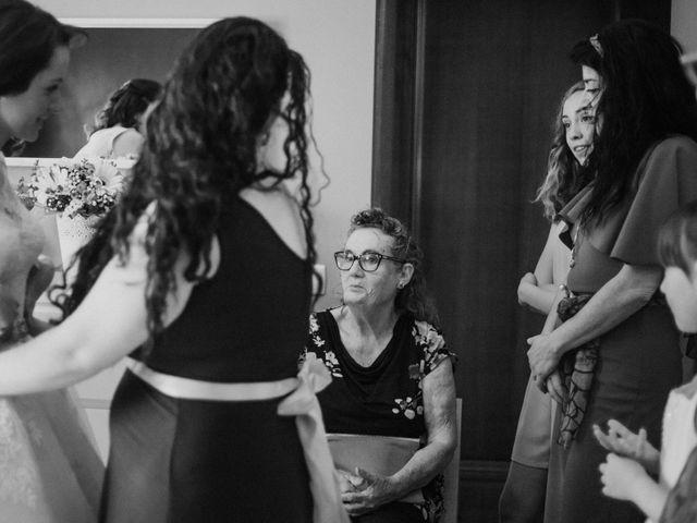 O casamento de Sandro e Daniela em Alenquer, Alenquer 6