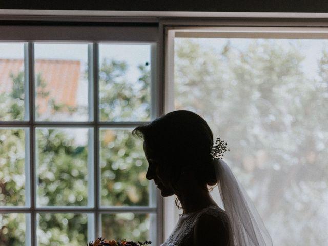 O casamento de Sandro e Daniela em Alenquer, Alenquer 10
