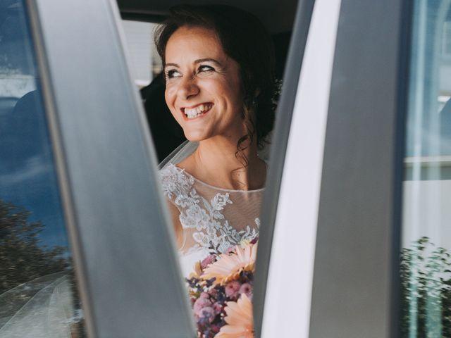 O casamento de Sandro e Daniela em Alenquer, Alenquer 13