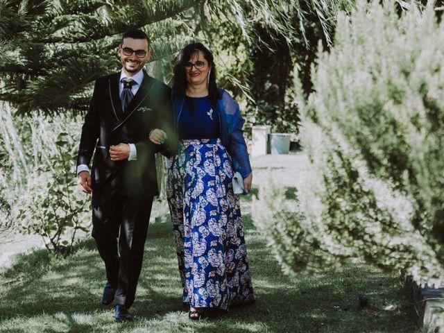 O casamento de Sandro e Daniela em Alenquer, Alenquer 14