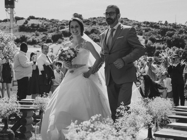 O casamento de Sandro e Daniela em Alenquer, Alenquer 15