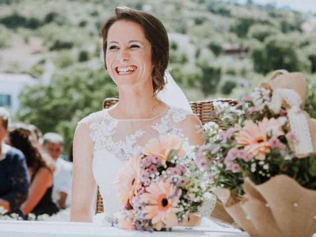 O casamento de Sandro e Daniela em Alenquer, Alenquer 17