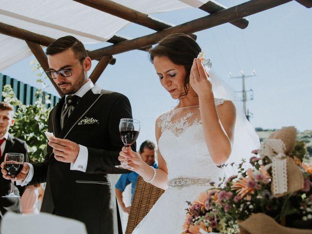 O casamento de Sandro e Daniela em Alenquer, Alenquer 19