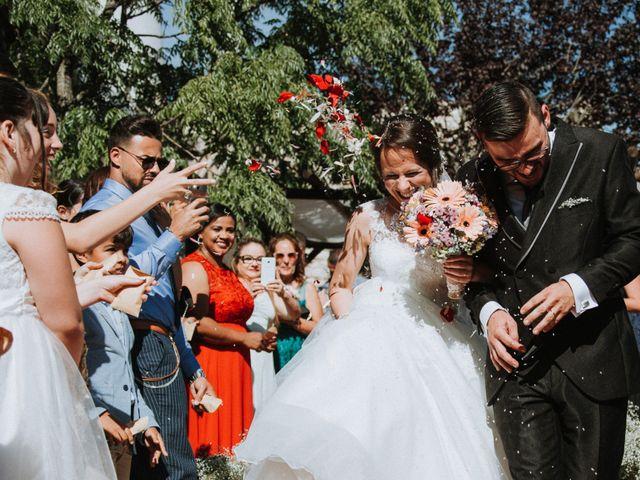 O casamento de Sandro e Daniela em Alenquer, Alenquer 21