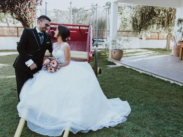 O casamento de Sandro e Daniela em Alenquer, Alenquer 24