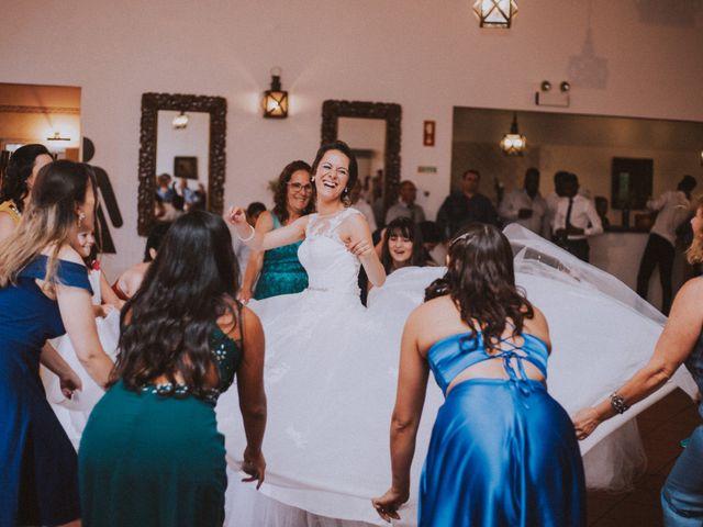 O casamento de Sandro e Daniela em Alenquer, Alenquer 31