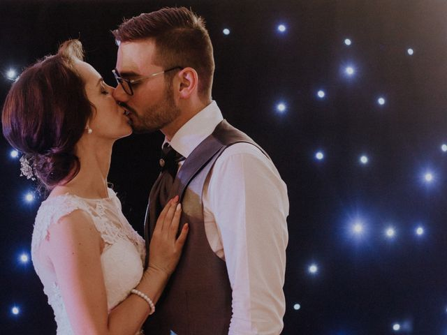 O casamento de Daniela e Sandro