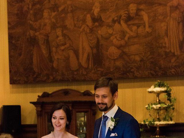 O casamento de Lilly e Vladimir em Luso, Mealhada 4