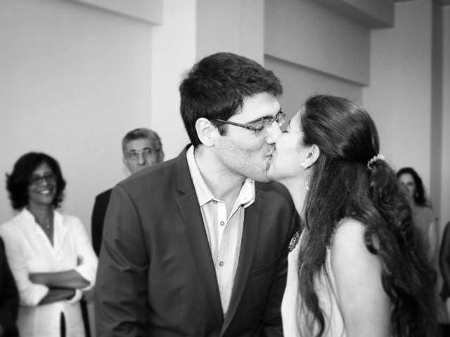 O casamento de Rui e Kelly em Santo Tirso, Santo Tirso 1