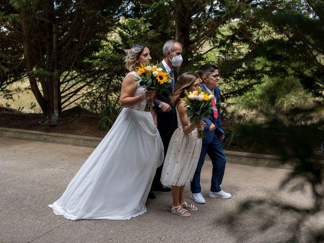 O casamento de Frederico e Cláudia em Cascais, Cascais 25