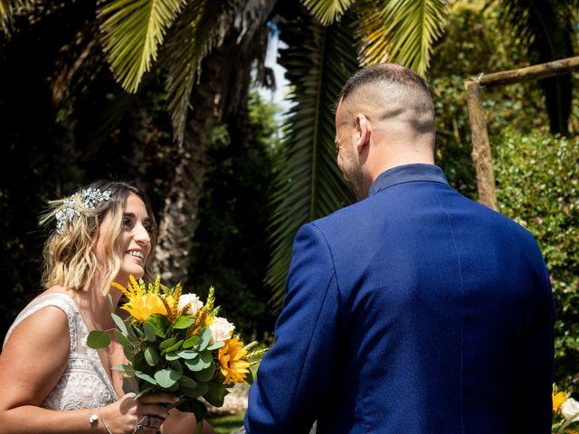 O casamento de Frederico e Cláudia em Cascais, Cascais 28