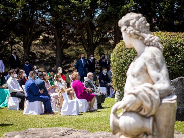 O casamento de Frederico e Cláudia em Cascais, Cascais 31