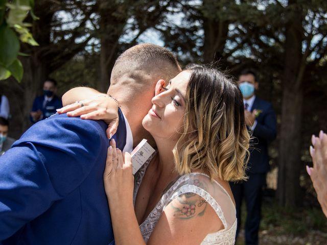 O casamento de Frederico e Cláudia em Cascais, Cascais 33