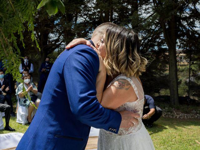 O casamento de Frederico e Cláudia em Cascais, Cascais 34