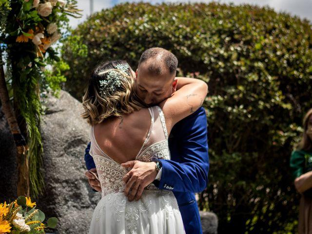 O casamento de Frederico e Cláudia em Cascais, Cascais 35