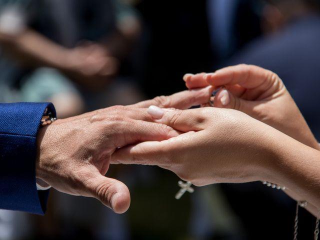 O casamento de Frederico e Cláudia em Cascais, Cascais 36