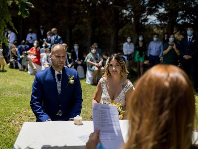 O casamento de Frederico e Cláudia em Cascais, Cascais 38