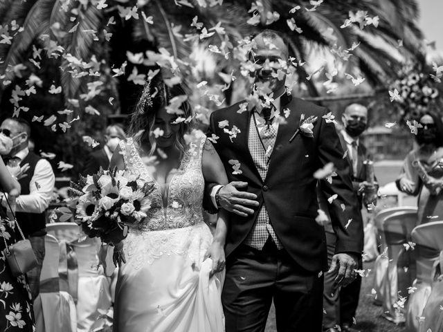 O casamento de Frederico e Cláudia em Cascais, Cascais 39