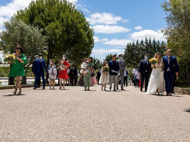 O casamento de Frederico e Cláudia em Cascais, Cascais 40