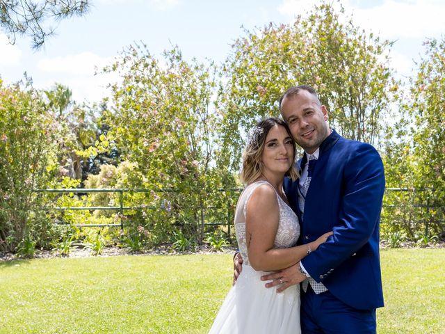 O casamento de Frederico e Cláudia em Cascais, Cascais 41