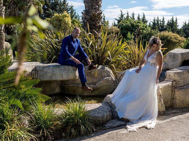 O casamento de Cláudia e Frederico
